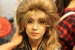 Hoàng Yến Chibi mất giọng trước đêm thi hóa thân Celine Dion
