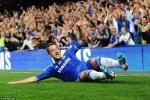 22 khoảnh khắc đáng nhớ của John Terry trong màu áo Chelsea