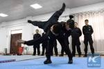 Đặc nhiệm Trung Quốc được đào tạo kungfu thế nào?