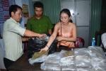 Triệt phá vụ vận chuyển cần sa lớn từ Lào về Việt Nam