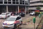 Cánh sát Hà Lan khống chế nghi phạm bắt cóc con tin