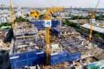 Hòa Bình trúng 2 dự án D&B và 3 gói thầu mới trị giá hơn 2.510 tỷ đồng