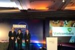 Tạp chí Euromoney 3 năm liên tiếp trao giải thưởng 'Ngân hàng tốt nhất Việt Nam' cho Vietcombank