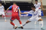 Link xem trực tiếp Sanest Tourist Khánh Hòa vs Kim Toàn Đà Nẵng vòng loại VĐQG Futsal 2017