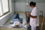 42 công nhân nhập viện nghi ngộ độc thức ăn