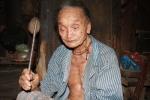 'Dị nhân xứ Mường' bỗng được 'ông Tiên' truyền bí kíp chữa bệnh kỳ lạ