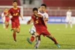 Xem trực tiếp chung kết U17 Quốc gia 2017: U17 Viettel vs U17 VPF