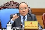 Thủ tướng yêu cầu hạn chế kinh phí đi nước ngoài, mua xe sang