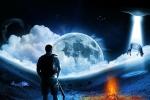 Xôn xao video vệ tinh 13.000 năm tuổi của người ngoài hành tinh bị bắn hạ bằng tên lửa
