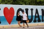 Cuộc sống ở đảo Guam ra sao khi bị Triều Tiên đe dọa dội tên lửa?