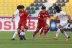 Việt Nam vs Jordan: Công Phượng, Xuân Trường gặp đối thủ cũ