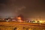 Cháy lớn tại công ty ô tô Trường Hải: Thông tin mới nhất