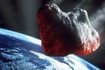 Thiên thạch khổng lồ đường kính gần 1 km lao đến Trái đất trong tháng này