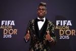 Nhà tài trợ làm lộ kế hoạch mua Pogba của Man United