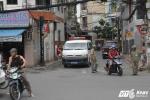 Nổ súng tại trụ sở phường ở TP.HCM, một người chết