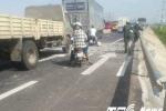 Máy bay L39 rơi tại Phú Yên: Tin mới về sức khỏe người dân bị thương