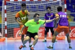 Tuyển Futsal Việt Nam đóng cửa tập kín, quyết giành vé knock-out Futsal World Cup