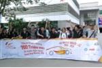 Điều đặc biệt thu hút hơn 500 sinh viên tham dự cuộc thi đua xe không người lái