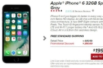 iPhone SE, iPhone 6 giảm giá còn 159 và 200 USD