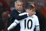 Mourinho dùng Rooney để thu phục nhân tâm Man Utd