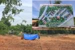 Chính quyền muốn di dời mộ vợ vua Tự Đức để lấy đất làm bãi đậu xe