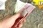 Lật tẩy 10 nơi giấu tiền bí mật 'không tưởng' của các ông chồng