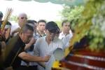 Người nhà NSND Thanh Tòng phải van xin đám đông gây rối, Thành Lộc bức xúc lên tiếng
