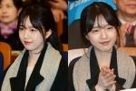 Con gái ứng viên tổng thống Hàn Quốc xinh như hot girl