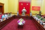 Nhà báo Duy Phong bị bắt: Bộ Công an cung cấp thông tin