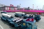 Triều Tiên phô diễn dàn vũ khí hiện đại trong lễ duyệt binh lớn nhất lịch sử