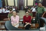 Hoa hậu Phương Nga: 'Tôi im lặng vì sợ cơ quan điều tra hủy hết chứng cứ'