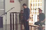Chém lìa đầu con nợ trên bàn nhậu, lãnh án 8 năm tù