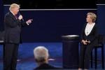 Trump thú nhận trốn thuế trong tranh luận bầu cử Tổng thống lần 2