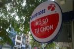 Vé số trúng Vietlott 21,5 tỷ mới đây nhất được mua tại Hà Nội