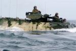 Lính thủy đánh bộ Mỹ sắp thử nghiệm công nghệ đổ bộ chưa từng có