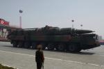 Bình Nhưỡng cáo buộc Washington đẩy bán đảo Triều Tiên đến bờ vực chiến tranh hạt nhân