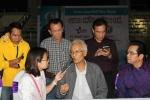 Xót xa trước hình ảnh mới nhất của diễn viên Duy Thanh