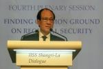 'Tuyên bố ứng xử ở Biển Đông chưa thực sự hiệu quả sau 15 năm'