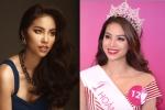Hoa hậu Phạm Hương ngày càng xinh đẹp sau một năm đăng quang