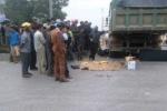 Điều tra 2 vụ tai nạn nghiêm trọng liên tiếp ở Thanh Hoá
