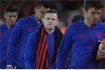 Rooney đón tuổi 31: 'Tôi muốn cống hiến cho Man Utd'