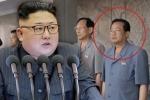 Báo Hàn hé lộ nguyên nhân phó Thủ tướng phụ trách giáo dục Triều Tiên bị xử tử