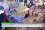 Clip: Trùm ma túy biệt danh 'Bố già' nguy hiểm nhất Colombia bị giết