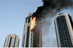 Làm gì khi nhà chung cư xảy ra hỏa hoạn?