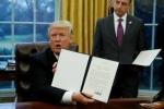 Mỹ rút khỏi TPP: Việt Nam thậm chí còn tốt hơn