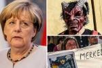 Nữ Thủ tướng Đức bị ám sát hụt tại Séc