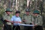 Cán bộ Vườn quốc gia Núi Chúa bị đâm chết