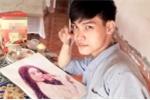 Vẽ quá đẹp, chàng trai 9x Việt lên tạp chí Mỹ