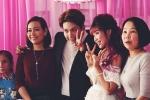 Khởi My và Kelvin Khánh tổ chức lễ đính hôn