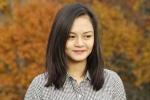 Nữ sinh Quảng Ngãi xinh đẹp nhận học bổng hơn 5 tỷ đồng từ Đại học Stanford